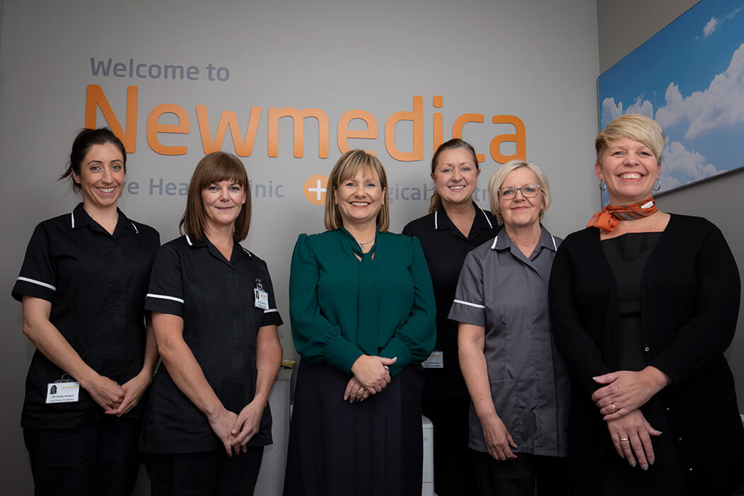 Newmedica opens new eye health clinic in North Ormesby